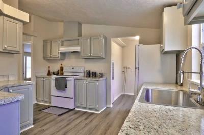 Mobile Home at 4388 Pan American Drive #228 Murray, UT 84107