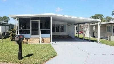 Mobile Home at 44 Key West Ave Winter Haven, FL 33880