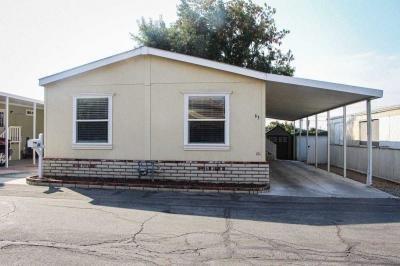 Mobile Home at 600 W Gladstone Street #63 Azusa, CA 91702