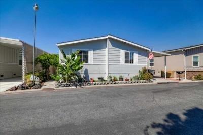 Mobile Home at 1085 Tasman Dr. #875 Sunnyvale, CA 94089