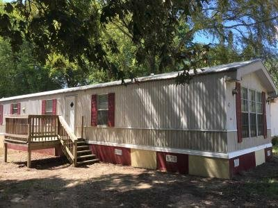 Mobile Home at 700 N. White Oak Road, Lot 43 White Oak, TX 75693