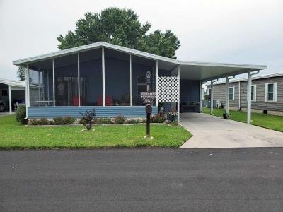 Mobile Home at 354 N. Putter Winter Haven, FL 33881