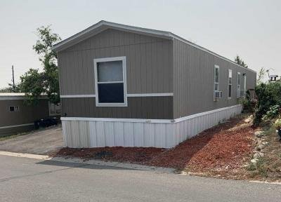 Mobile Home at 9400 Elm Court, #622 Federal Heights, CO 80260