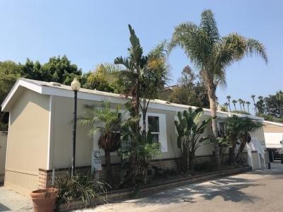 Mobile Home at 80 Huntington St #649 Huntington Beach, CA 92648