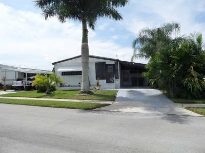 Mobile Home at 319 Seelye Street Melbourne, FL 32901