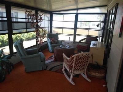 Mobile Home at 308 Blue Beard Drive North Fort Myers, FL 33917