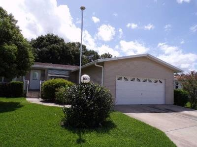 Mobile Home at 1609 Crane Creek Cove #709 Lakeland, FL 33801