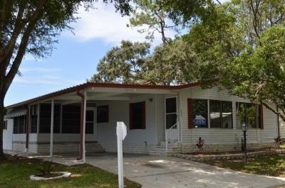 Mobile Home at 3223 Windjammer Dr Spring Hill, FL 34607