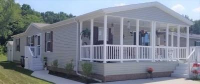 Mobile Home at 3987 Sherwood Lakes Blvd Jackson, MI 49201