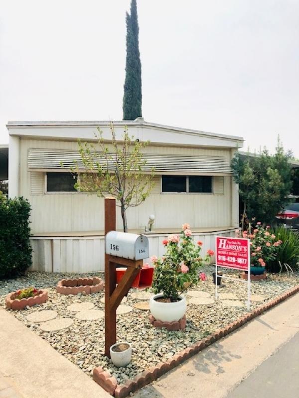 1972 Guerdon Mobile Home For Rent