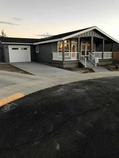 Mobile Home at 63700 Cascade Village Drive #2 Bend, OR 97701