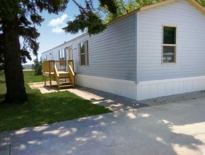 Mobile Home at 12365 Ann Drive Blair, NE 68008