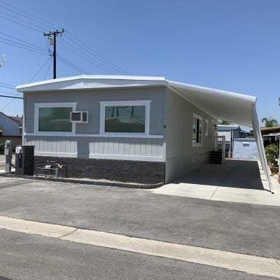 Mobile Home at 11733 166 St. #8 Norwalk, CA 90650