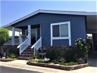 Mobile Home at 14851 Jeffrey Rd Spc 106 Irvine, CA 92618