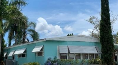 Mobile Home at Lot 202 Palmetto, FL 34221