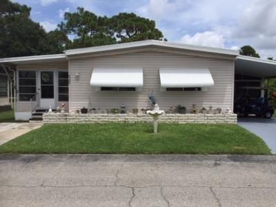 Mobile Home at 4654 Pittenger Drive Sarasota, FL 34234