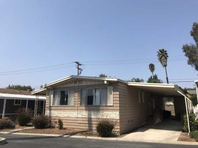 Mobile Home at 15111 Pipeline # 19 Chino Hills, CA 91709