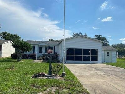 Mobile Home at 503 Forest Boulevard Wildwood, FL 34785
