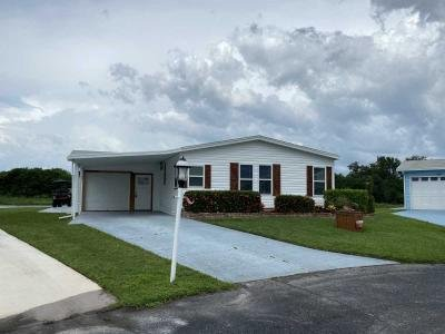 Mobile Home at 140 Lantana Circle Parrish, FL 34219