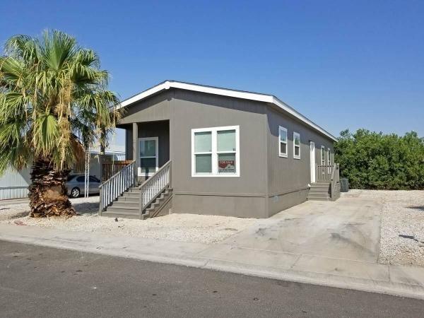 2020 Clayton Homes Mobile Home