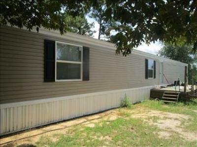 Mobile Home at 204 Riels Rd Seminary, MS 39479