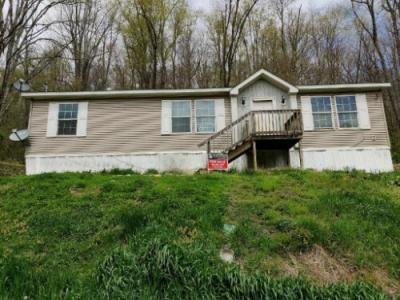Mobile Home at 117 Craig Run Rivesville, WV 26588