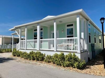 Mobile Home at 185 Ne Portside Way Jensen Beach, FL 34957