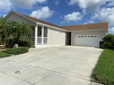 Mobile Home at 2407 Pier Dr Ruskin, FL 33570