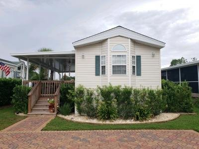 Mobile Home at 1957 Allison Ave. Site 170 Panama City Beach, FL 32407