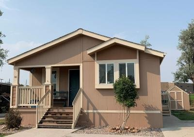 Mobile Home at 1201 West Thornton Parkway #86 Thornton, CO 80260
