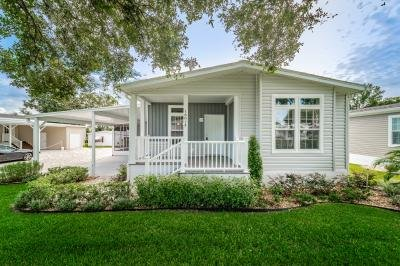 Mobile Home at 1601B W Gleneagles Rd Lot 0221 Ocala, FL 34480