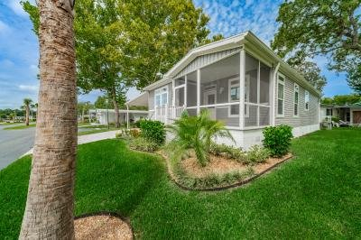 Mobile Home at 1302A W Gleneagles Rd Lot 0835 Ocala, FL 34480