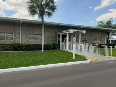 Mobile Home at 308 Bluebeard Drive North Fort Myers, FL 33917