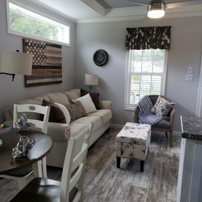 Mobile Home at 4630 Mcintosh Road J34 Dover, FL 33527