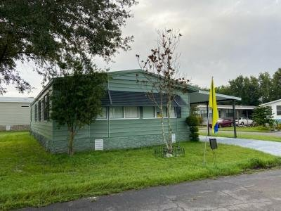Mobile Home at 6097 Crayfish Dr. Orlando, FL 32822