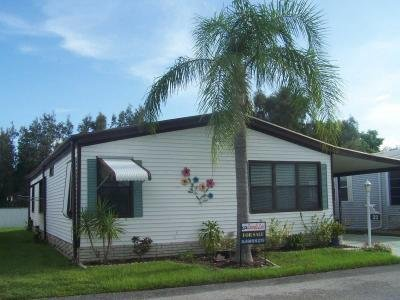 Mobile Home at 24300 Airport Road, Site#22 Punta Gorda, FL 33950