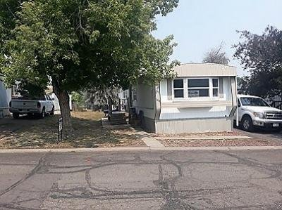 Mobile Home at 9850 Federal Blvd Federal Heights, CO 80260