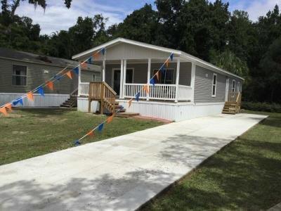 Mobile Home at 8975 W Halls River Rd, 173 Homosassa, FL 34448