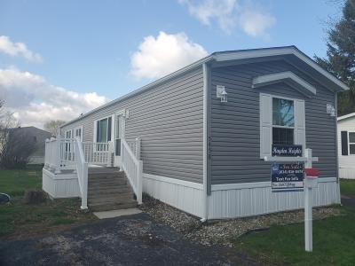 Mobile Home at 5458 Ruffed Grouse Dublin, OH 43016