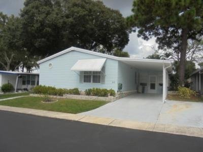 Mobile Home at 3432 State Road 580 Lot 213 Safety Harbor, FL 34695