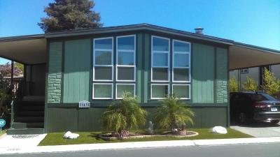 Mobile Home at 21435 Brierway Saugus, CA 91390