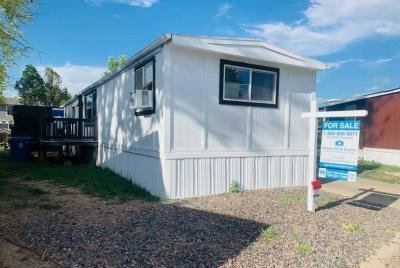 Mobile Home at 860 W 132Nd Ave Lot 14 Westminster, CO 80234