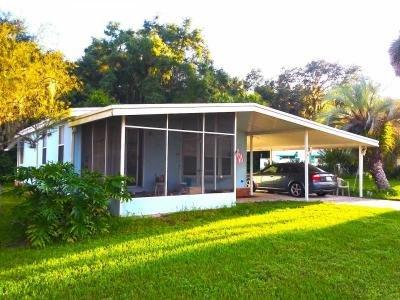 Mobile Home at 8 El Conquistador Leesburg, FL 34748