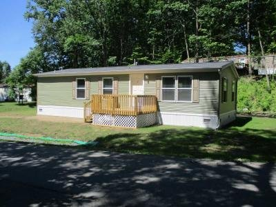 Mobile Home at 2025 Route 9N Lot 86 Greenfield Center, NY 12833