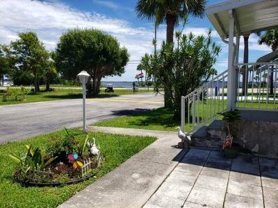 Mobile Home at 1 Steamboat Drive Micco, FL 32976