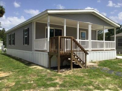Mobile Home at 8975 W Halls River Rd, 263 Homosassa, FL 34448