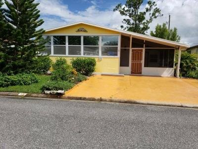 Mobile Home at 59 Darby Cay Vero Beach, FL 32966