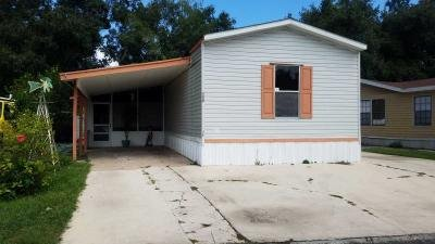 Mobile Home at 408 River Point Tampa, FL 33619