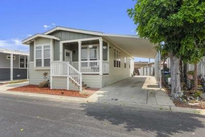 Mobile Home at 3595 Santa Fe #151 Long Beach, CA 90810