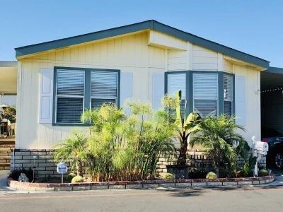 Mobile Home at 211 S. Beach Bvld. #14 Anaheim, CA 92804